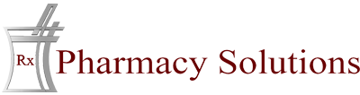Pharmacy Solutions Logo