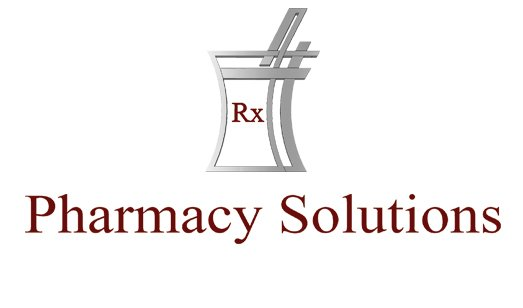Pharmacy Solutions Lincoln Logo
